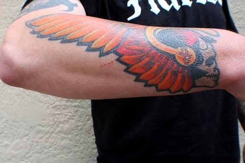 Tattoo Hells Angels. 81 Tattoo | Flickr - Photo .
