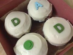 cupcakes for jon