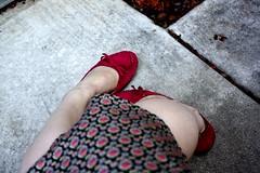 Shoes, 6/23/09