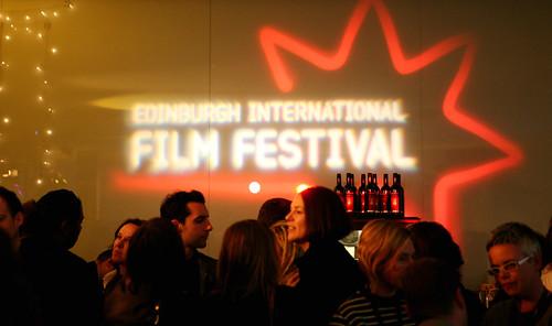 UK Film Council Short Filmmakers Drinks 250609