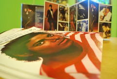 Michael Jackson collectibles
