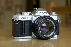 camera canada calgary canon lens 50mm prime interior alberta f18 50 fd av1