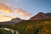 Glacier - 2009 (Jesse Estes) Tags: mountains glaciernationalpark 1635ii 5d2 jesseestesphotography