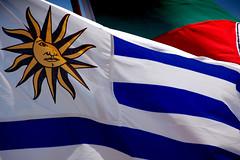 A mis hermanos uruguayos