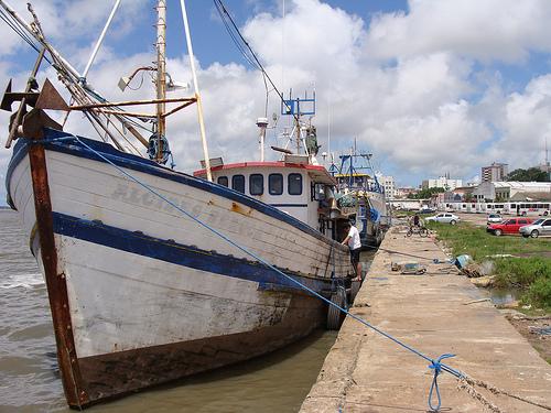 Porto Velho tem parte da verba de sua revitalização assegurada. Crédito: Alan Bastos
