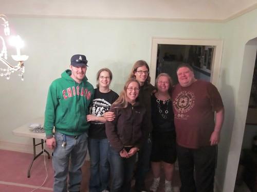 Jenn Romy 5.8.2011