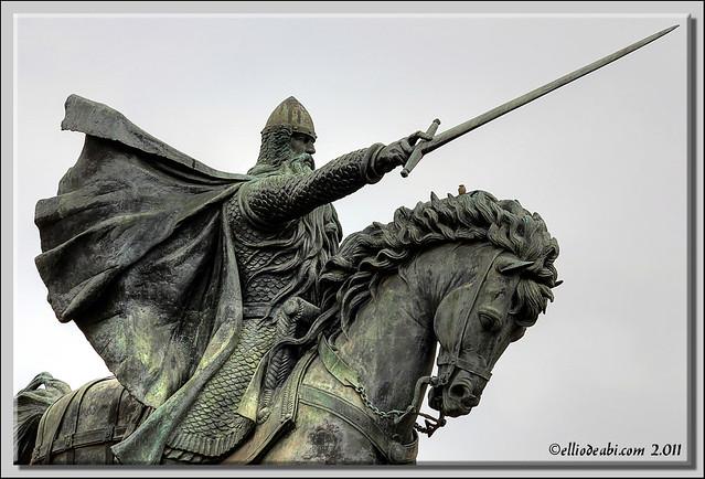 El Cid Campeador 2