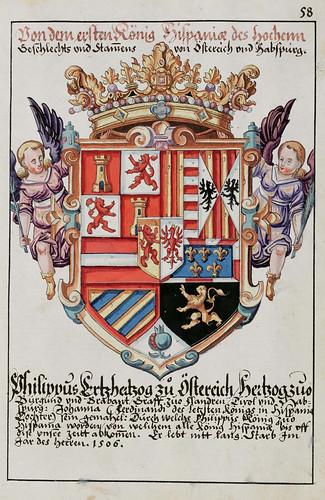 011- Escudo de armas del Archiduque Felipe el Hermoso 1506-saa-V4-1985_058r