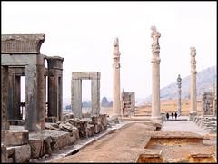 Persepolis (My soul in pixel..) Tags: travel    aito emilius travelreportage nationalagencyfortravels aitotoursculturalagency httpwwwampersiacomindexasp