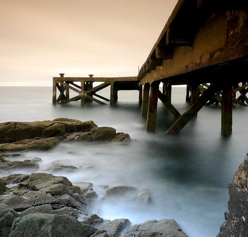 The pier 23Feb09