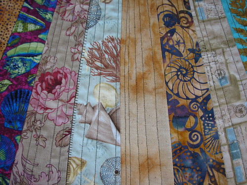 rusted fabric too