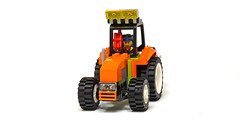 Power Farmers! (-Cooper-) Tags: city power lego farm miners