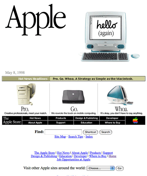 3314805245 a9caf05e09 o Websites We Visit: How They Look Like 10  Years Ago