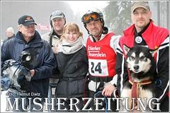 Brisant-Team & Till-Demtroeder, Braunlage im Harz