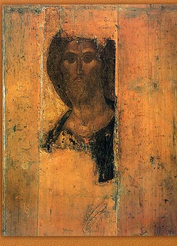 023- San Andres pintado por Rublev 1420