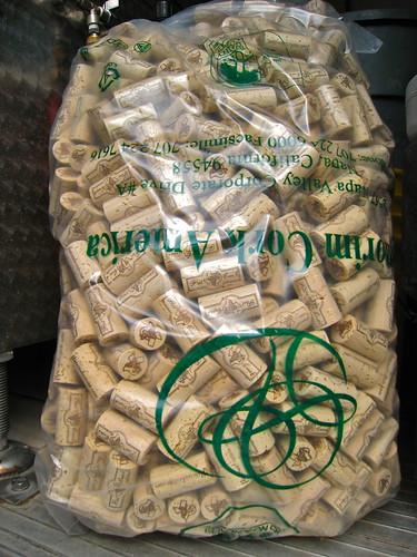 Big bag o'corks