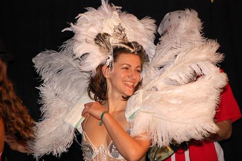 Carnival - Masamba Dance