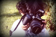Baby Canon * (Only u*) Tags: camera baby green yellow canon cam babe u only mubarak onlyyou kooki onlyu