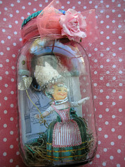 Mom's Birthday Marie Jar! 2