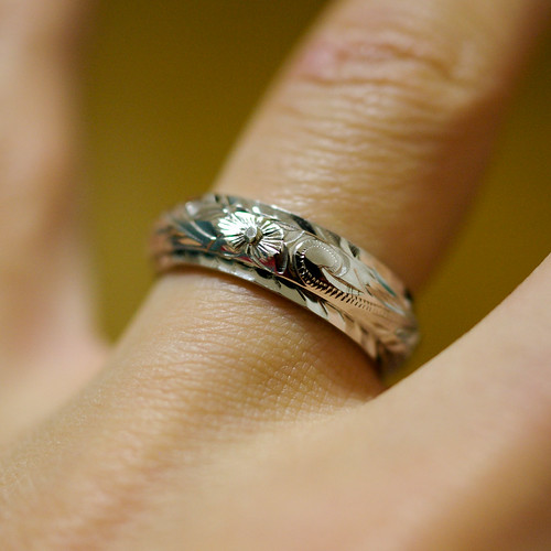 our marriage ring #1