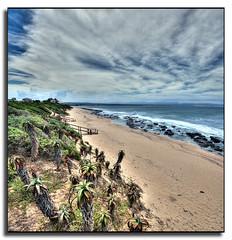 J-Bay (JayBay) (mliebenberg) Tags: beach southafrica coast landscapes hdr easterncape jbay ec jaybay jefferys jefferysbay supertubes hdrphotography hdrphotos vertorama markliebenberg markliebenbergphotography