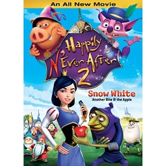 Happily N'Ever After 2 (Courtesy Lionsgate)