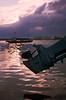 Propelled (36790012) (Fadzly @ Shutterhack) Tags: leica film analog 35mm catchycolors boat malaysia commuter passenger superia100 terengganu kualaterengganu centuria100 konicaminoltacenturia100 my leicar6 fadzlymubin shutterhack negativefilmscan pasarpayangjetty leicasummicronr35mmf20e55 perahupenambang