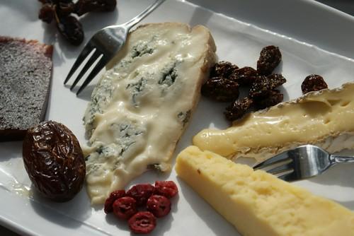Birthday cheese