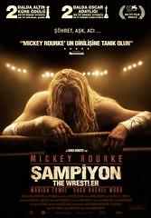 Şampiyon / The Wrestler (2009)