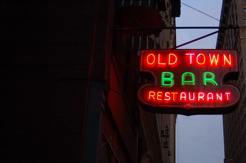 old town bar 1
