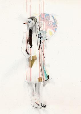 erin petson illustrationumbrella2