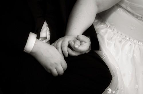Hand in Hand Ahead