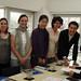 Toyo Ito&associates meeting