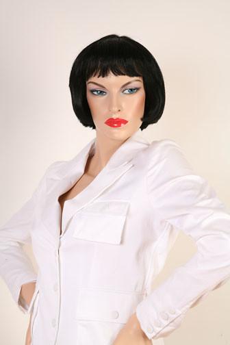 linda Evangelista Mannequin by Tommequins