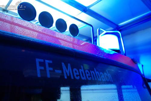 Reportagereihe: FF-Medenbach 12.03.09