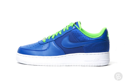 Nike Air Force 1 Premium SP Huarache