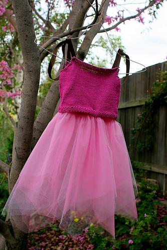 Faerie Garden Dress