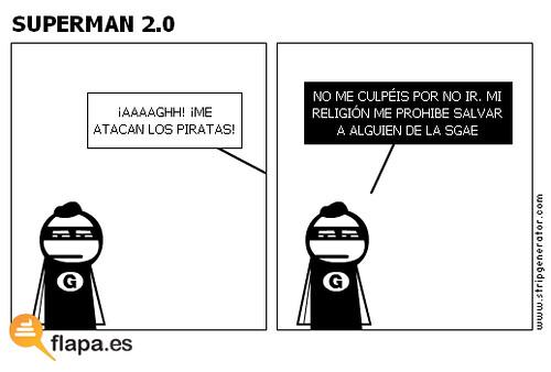 Superman 2.0