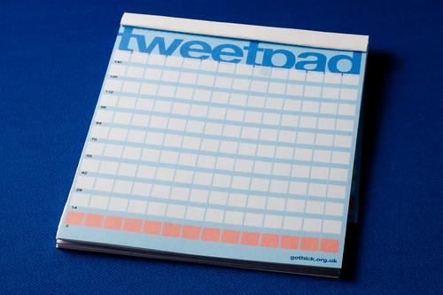 Tweetpad