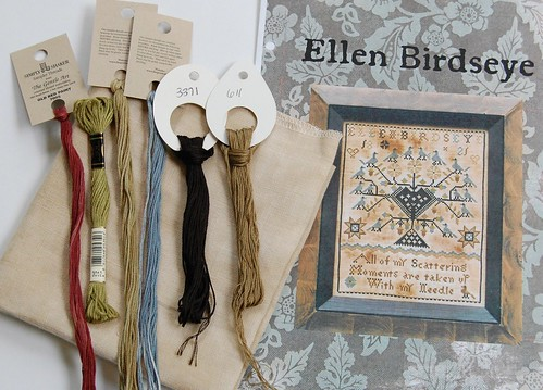 Ellen Birdseye