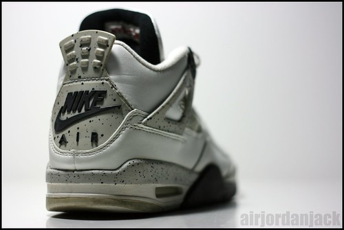 Cement IV 3