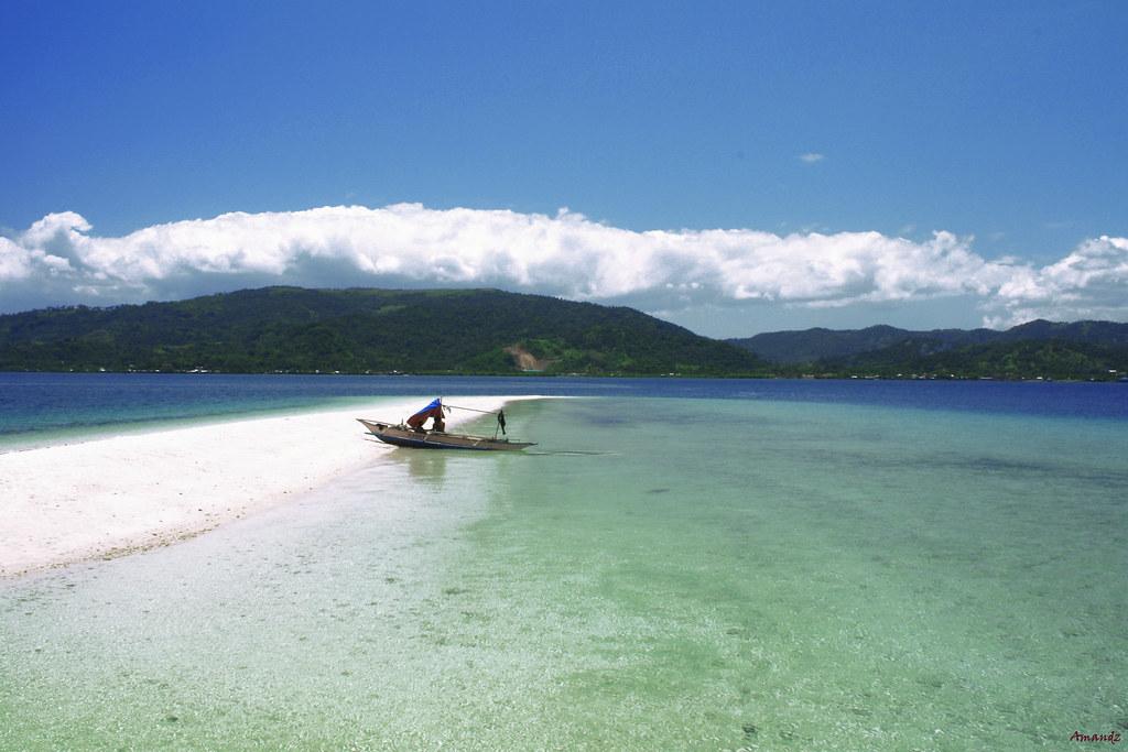 Masbate Philippines  City new picture : buntod sand bar masbate city masbate philippines image hosted on ...