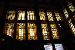 Villa Maria (Floyd B. Bariscale) Tags: losangeles ramsay durfee tudorrevival westadams roehrig