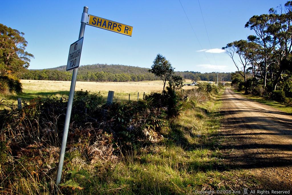DA15 at Tasmania, Australia