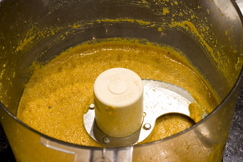Finished Sweet & Spicy Mustard