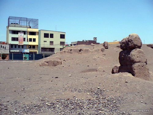 Huaca Balconcillo