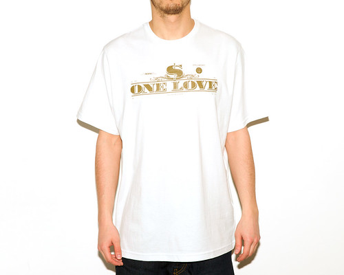 Staple One Love Tee