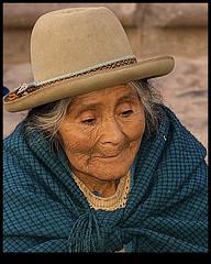 lady  in Peru (maios) Tags: travel portrait woman peru lady greek photo flickr photographer cusco fotografia puno manikis maios iosif heliography           iosifmanikis