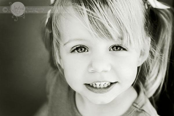 Pretty Face...