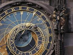 Orloj (magro_kr) Tags: clock prague praha praga czechrepublic townhall astronomy astronomia astrology astrologia ratusz czechy cotcmostfavorited zegar českárebublika thegoldenphoenix